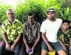 Labasa Lorry Drivers Club Donates to the Needy
