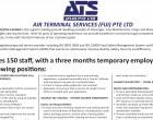 Mani: 150  Temporary Vacancies Advertised