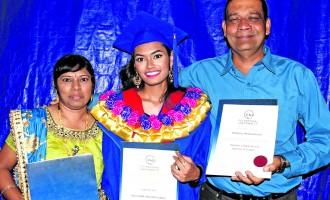 Nausori Girl Takes Top Honours