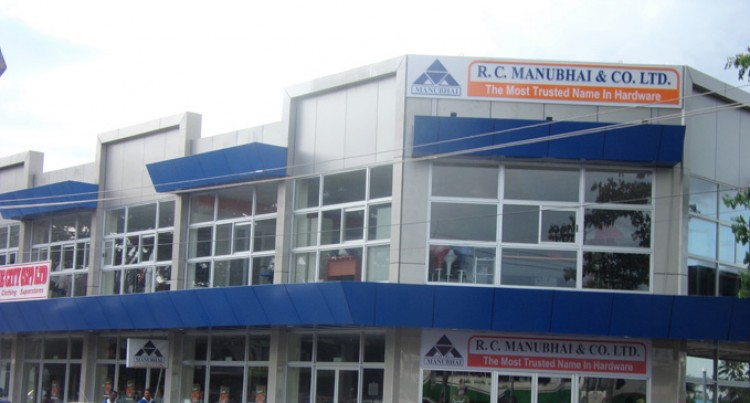 RC Manubhai Lights up Sugar City