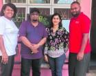 Australia-based Group Lends Support To Lifeline Fiji