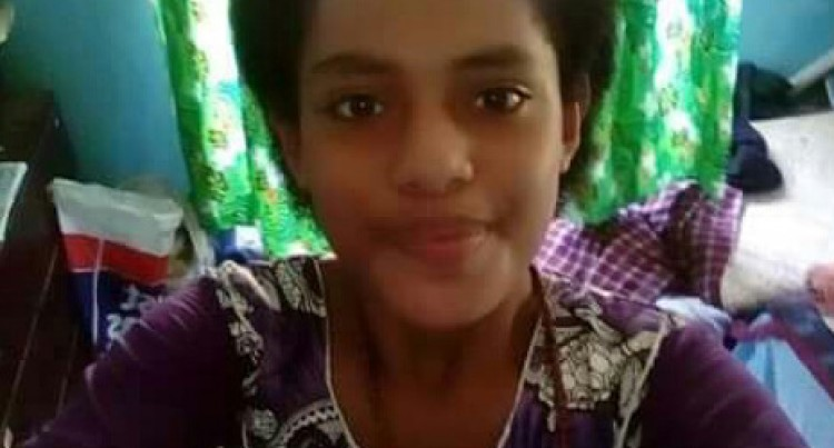 MISSING: Savaira Tuvou