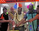 Carpenters Finance Opens New Centre In Valelevu