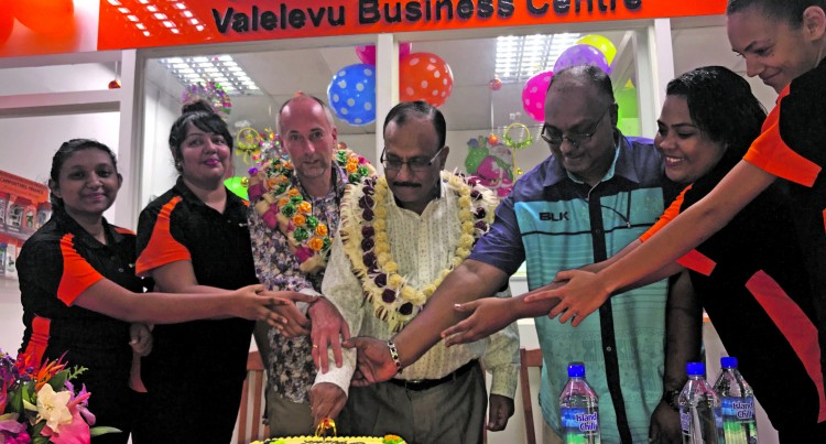 Carpenters Finance Opens New Centre In Valelevu