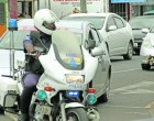 Groups More Confident Of Police Presence On Two Wheels