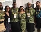 'Warriors'  To Inspire  Islands  Post-COP23