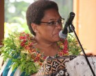 Fiji Arts Council Praised For Work At COP23