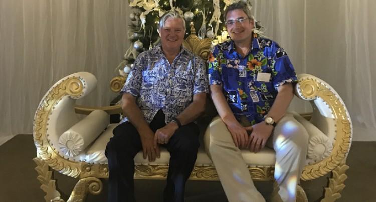 2017, Good Year For Accor Hotels In Fiji