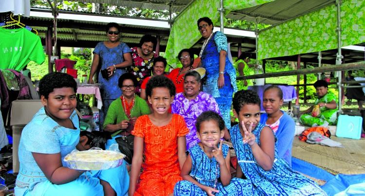 Lomaiviti Province Targets $500,000