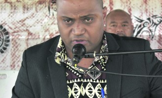 Assistant Minister Visits Youth Club In Labasa