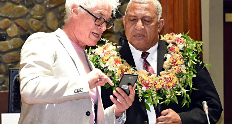 EDITORIAL: iVolavosa App  Brings iTaukei Language To The 21st Century