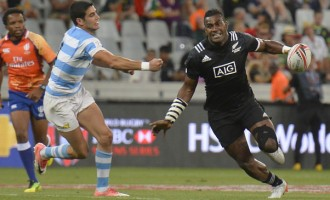 NZ 7s Coach Looks For Fast Men