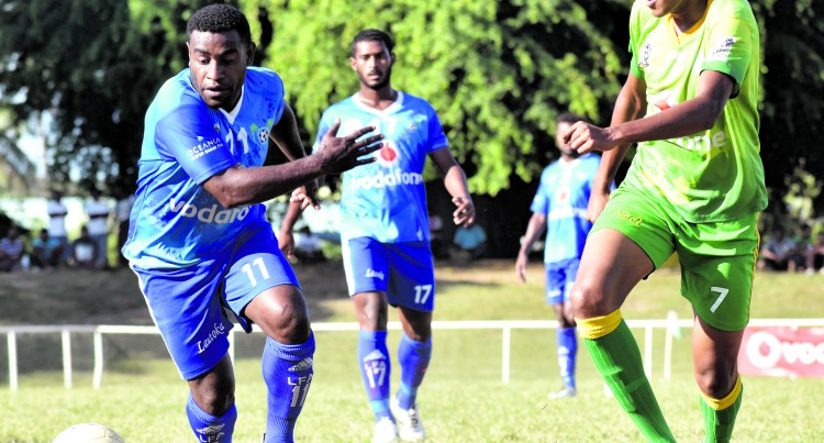 Nadi Football AGM endorses way forward