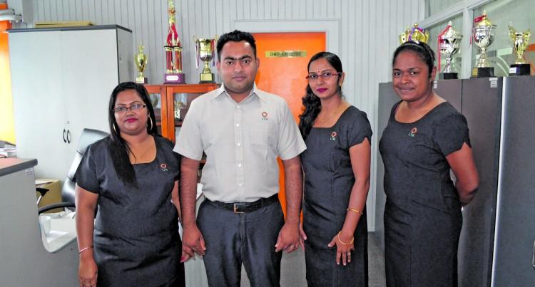 Land Transport Authority Unveils New Uniforms