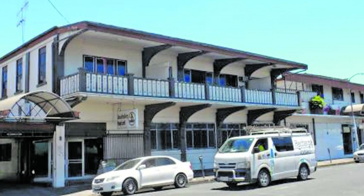 Major $15m Facelift For Lautoka Hotel Next Year