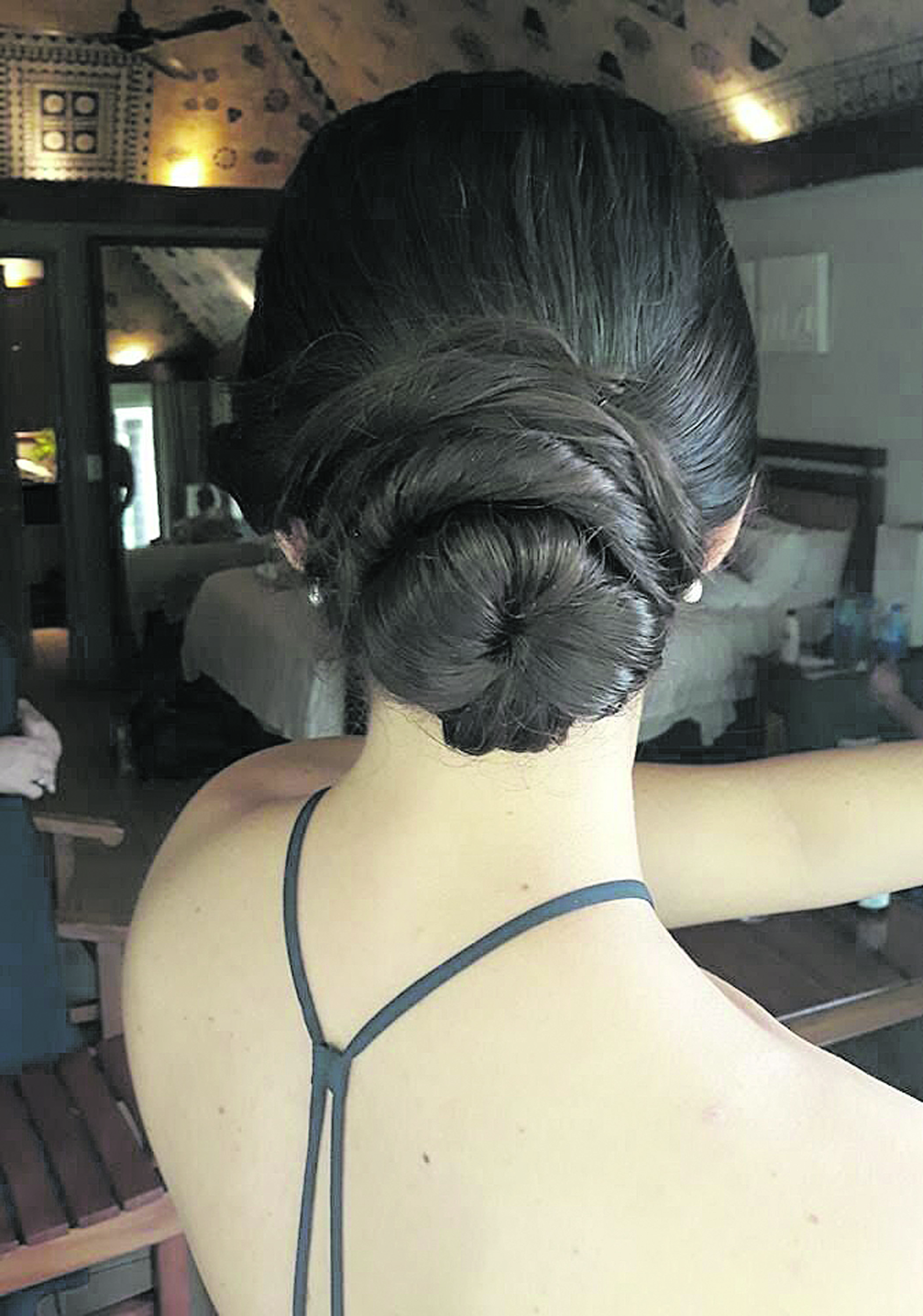 Low Bun_preview