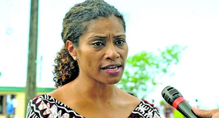 Tabuya Admits Joining SODELPA  In Bid To Get Into Parliament
