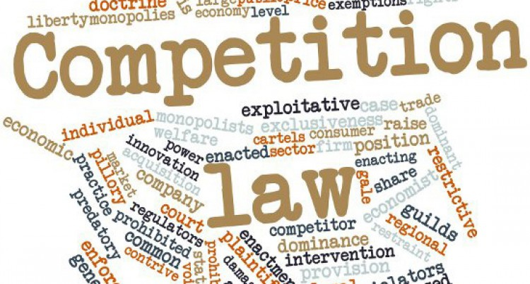 Provisions Of Competition Law In Fiji