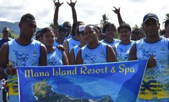 Fijian, Mana Triumph