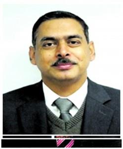 Mohammed Shah