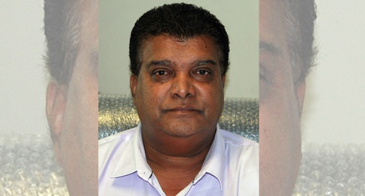 Fiji FA Warns Of Bogus Agent
