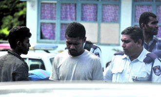Nadi Magistrate Remands Three On Theft Charges