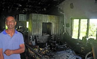 Morning Blaze Ruins  Years Of Sacrifice