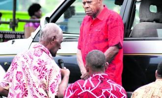 Keep your Culture, Traditions, says Ratu Paula