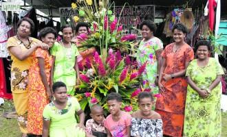 Waima Stall Creates Surprises