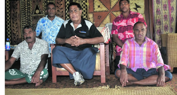 Challenger Appeals Again Over Tui Nadi
