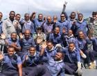 Australians Upgrade Skills Of RFMF Navy