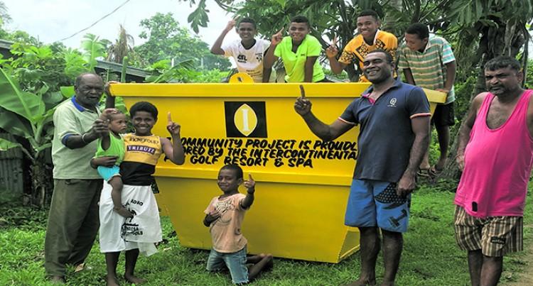 InterContinental Fiji launches green  environment initiative on Natadola Bay