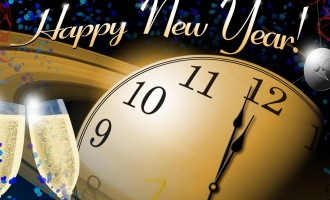 Nadi New Year's Party Is On
