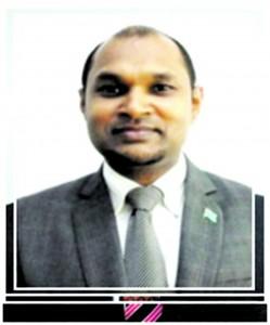 Nilesh Prakash