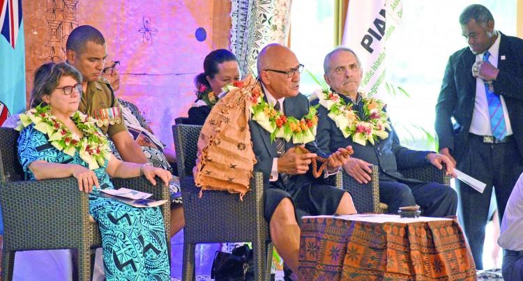 International Civil Society Week Opens