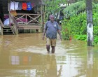 Flash Flooding, Weather Easing