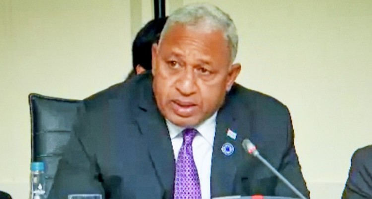 PM Reflects On Fiji's Achievement