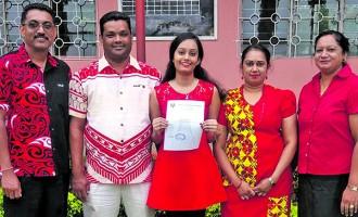 Deepsha Tops Penang Sangam
