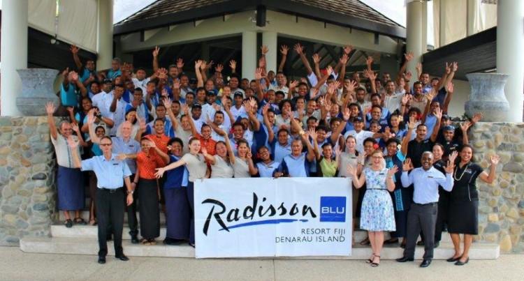 Radisson Strengthens Ties