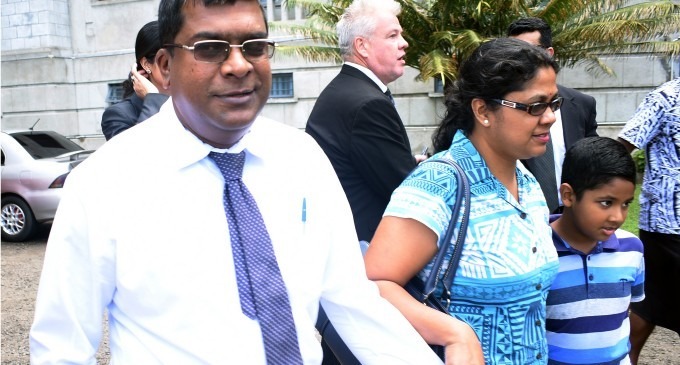 FICAC To Appeal Magistrate's Decision Acquitting Dr Mahendra Reddy