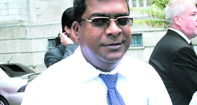 Ruling: Reddy A Free Man