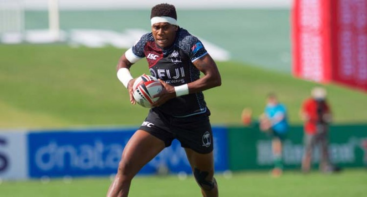 Fijiana Remain Winless In Dubai