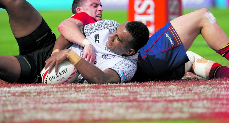 EDITORIAL: 7s Team In 4th Place! Not Such A Bad Effort