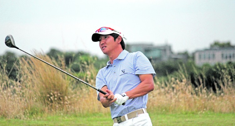 Lee, Flanagan set pace at Q-School