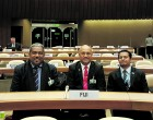 Fiji Participates at UN Convention on Biological Weapons Convention