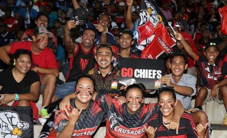 EDITORIAL: Sports tells Fiji story to the world, helps in nation building