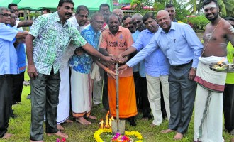 New $7.5m Complex At Nadi's Iconic Temple