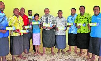 Tavua District Sets Size For Fish Harvesting