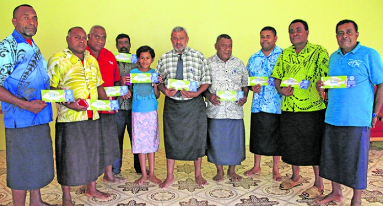 Tavua District Sets Size For Fish Harvesting
