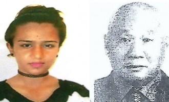 Missing: Tan-Hsiang Huang & Rachel Priya